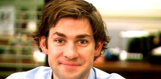 John Krasinski AKA Jim From The Office Was Wearing A Wig ALL The Time In THIS Season & The Fans Are Losing Their Sh*t