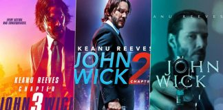 John Wick Franchise At Worldwide Box Office: When Keanu Reeves REVAMPED His Glory With This Neo-Noir Action Series