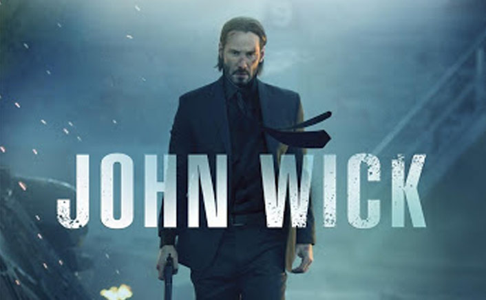 'John Wick' Keanu Reeves To Do Much More With The Pencil Apart From Stabbing People To Death