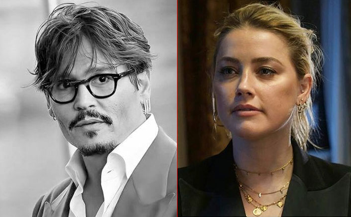SHOCKING! Amber Heard Claims Johnny Depp Took Out His P*nis & Did THIS Horrific Act During Pirates Of The Caribbean 'Hostage'