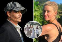 Johnny Depp & Amber Heard's Wedding Ceremony Had DRUGS Involved!