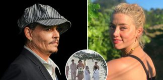 Johnny Depp & Amber Heard's Wedding Ceremony Had DRUGS Involved!