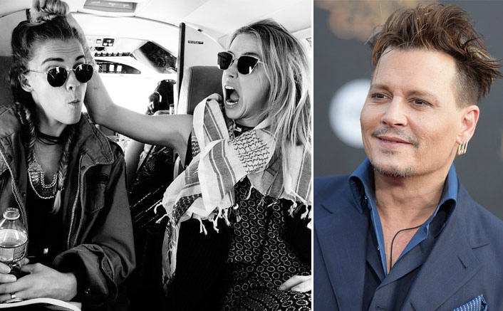 Johnny Depp Libel Suit: Actor's Lawyers Show A Video Claiming Amber Heard Allegedly Attacked Sister Whitney Henriquez(Pic credit: Instagram/whitheard)