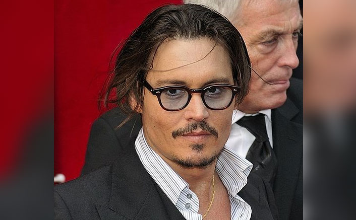 Johnny Depp Went Through A Loss Of WHOPPING $650 Million Earned From Pirates Of The Caribbean, Smoked A Joint To Calm Himself Down