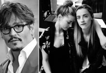 "Johnny Depp Would Say Amber Heard, ""F**king C*nt But God I F*king Love You"" – CLAIMS Sister Whitney"