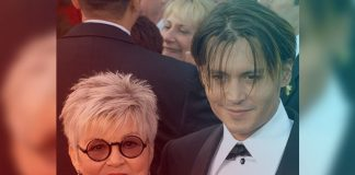 Johnny Depp's Cruel Words For His Mother At Funeral EXPOSED, Called Her A 'B*TCH'