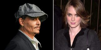 Johnny Depp's Ex-Fiancé Winona Ryder To Testify In The Libel Case, To Reveal That He Was NEVER Violent Or Abusive To Her
