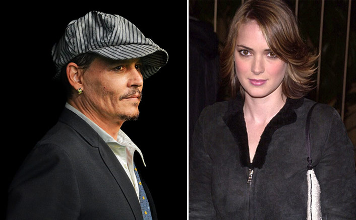 Johnny Depp's Ex-Fiancé Winona Ryder To Testify In The Libel Case, To Reveal That He Was NEVER Violent Or Abusive To Her(Pic credit: Winona Ryder/Facebook)