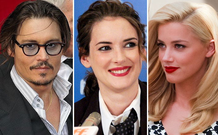 """Johnny Depp's Ex Winona Ryder's Statement Against Amber Heard's Allegations: """"My Experience Was So Wildly Different"""""""