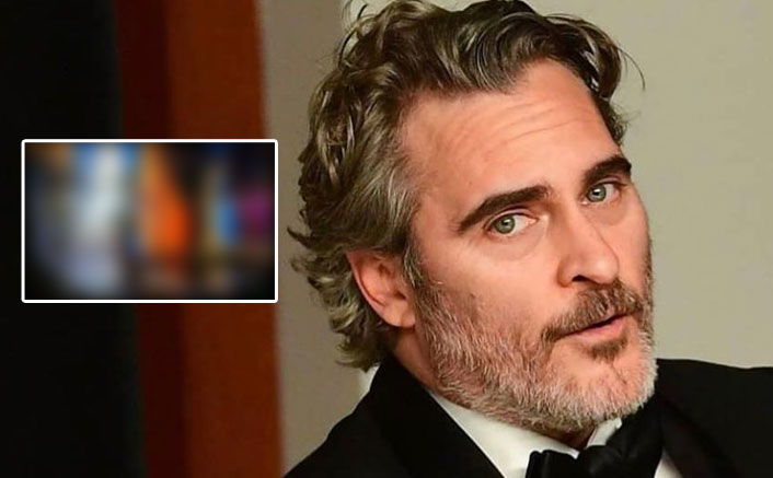Joker: Joaquin Phoenix Shines As Bright As The TREMENDOUS Box Office Numbers In These BTS Pictures & We're Mesmerized!