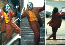 Joker: Loved Joaquin Phoenix's Dance In The Stairs Scene? Check Out What Went Behind It!