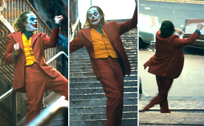 Joker: Loved Joaquin Phoenix Dancing On The Stairs? Check Out What Went Behind The Scenes!