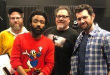 Jon Favreau: Casting is an important part of making a film
