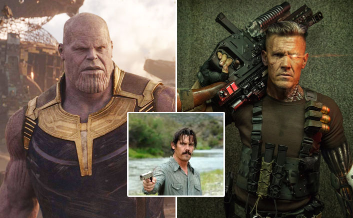 Josh Brolin AKA Thanos Fans, From Deadpool 2 To No Country for Old Men - 5 Films That You MUST Binge-Watch This Weekend!