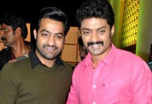 Jr NTR Pens A Heartfelt Birthday Wish For Brother Nandamuri Kalyan Ram On His Special Day