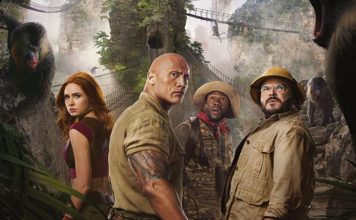 'Jumanji: The Next Level': Dwayne Johnson Is Ecstatic As The Film Crosses $800 Million At The Global Box Office