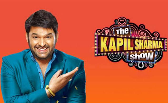 The Kapil Sharma Show: The Comedian To Resume Shoot On THIS Date