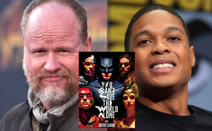 Justice League: Ray Fisher CHALLENGES Joss Whedon To Sue Him If His Allegations Are Untrue!