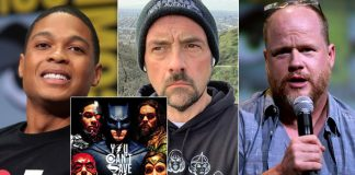 Justice League Controversy: After Ray Fisher, Filmmaker Kevin Smith BACKS The Allegation Of Joss Whedon Trash-Talking