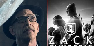Justice League: JK Simmons REVEALS His Excitement & Offers Whatever Help Needed For Snyder Cut