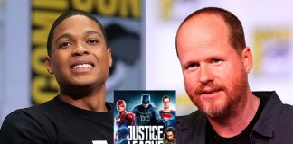 Justice League: Ray Fisher AKA Cyborg Calls Director Joss Whedon's Behaviour On Sets 'Gross, Abusive & Unprofessional'