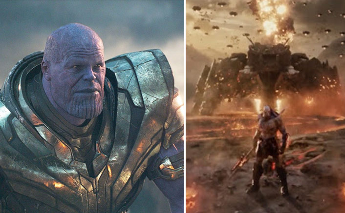 Justice League: Snyder Cut: THJustice League: Snyder Cut: THIS Is How Darkseid Might Sound Like Toppling Thanos' Terror(Pic credit: Movie Stills)IS Is How Darkseid Might Sound Like Toppling Thanos' Terror