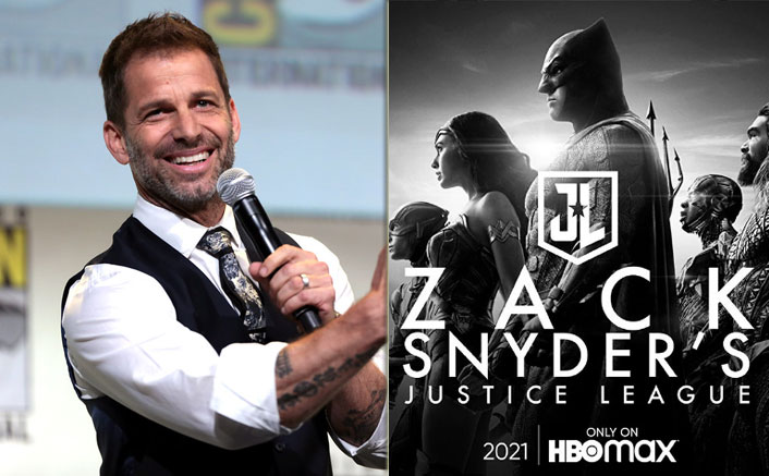 Justice League: Snyder Cut: Zack To Release A NEW Clip, A Fresh Announcement & Duration To Be Over 3.5 Hours