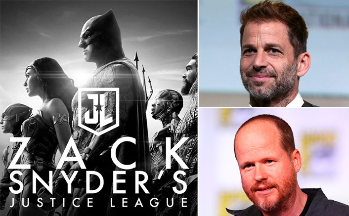 Justice League: Zack Synder Reveals He Was NOT Involved In Bringing Joss Whedon On Board
