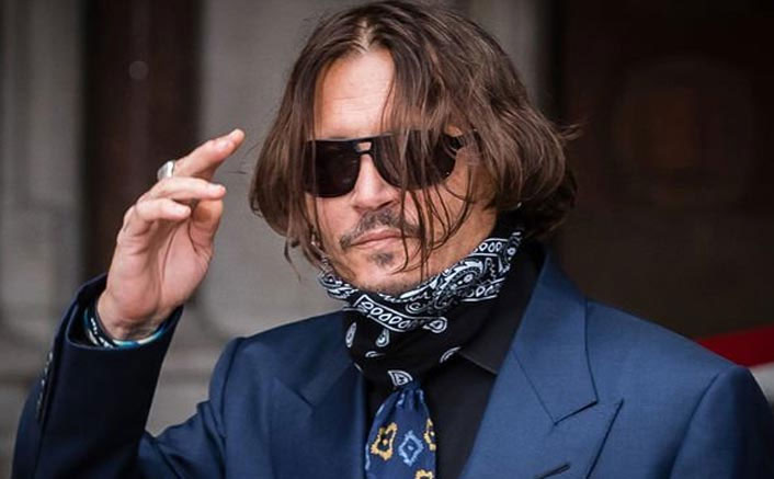 #JusticeForJohnnyDepp Trends As The Libel Case Ends; Fans Across The World Are Vouching For The Fantastic Beasts Actor