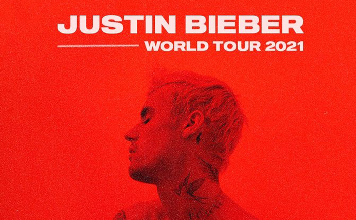 Justin Bieber Fans, The Singer Is All Set To Make Your 2021 AMAZING With His Concert; Check Out The Dates!