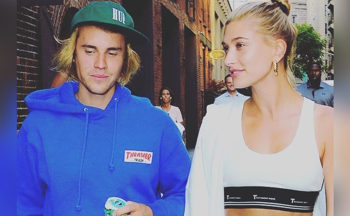 Justin Bieber & Hailey Baldwin To Live On A Tour Bus! Can You Guess Why?