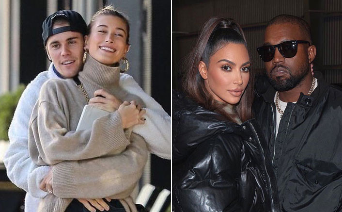 Justin Bieber Turned Off From The World? Didn't Reach Out To Kim Kardashian After Visiting Kanye West With Hailey Bieber!