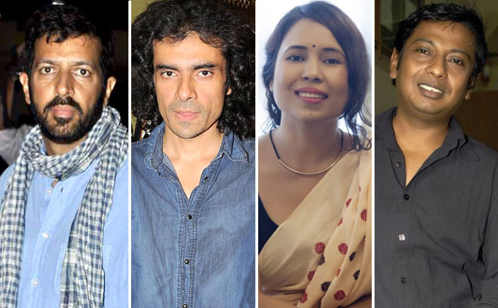 Kabir Khan, Imtiaz Ali, Rima Das, Onir join hands for a film