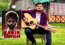 """Kabir Singh Fame Singer Vishal Mishra: """"Have Come From A Very Small Town..."""""""