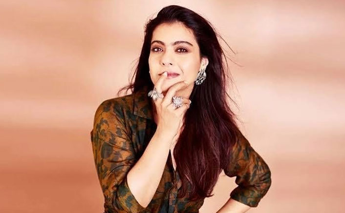 Kajol Wants To Play Chor Police With Fans, Where Are You Singham?