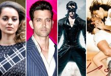 Kangana Ranaut Claims She Was FORCED To Do Hrithik Roshan's Krrish 3; Was Reduced To Background Dancer In Kites