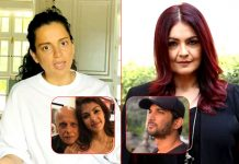 Kangana Ranaut questions Pooja Bhatt on Mahesh Bhatt's involvement in Rhea Chakraborty and Sushant's relationship