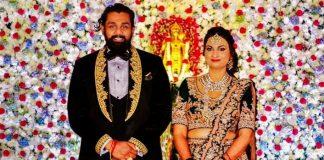 Kannada Actor Dhruva Sarja & Wife Prerana Hospitalised After Testing Positive For COVID-19