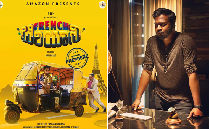 Kannada Comedy French Biriyani's Director Pannaga Bharana Opens Up About The Film's Release On Amazon Prime