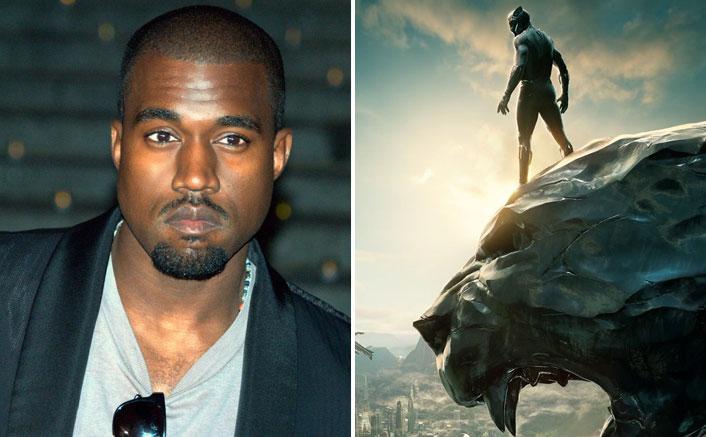 Kanye West Talks About His Wish To Model The White House Like Wakanda From Black Panther
