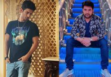 Kapil Sharma Shuts A Troll Who Questioned Him For Not Talking About Sushant Singh Rajput
