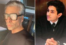 Karan Johar To Offer A Grand Launch To Amitabh Bachchan's grandson Agastya?