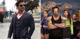 Karan Patel Spills The Beans On Khatron Ke Khiladi 10 Finale Shoot