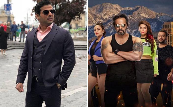 """Karan Patel On Khatron Ke Khiladi 10 Finale: """"Pehle Toh Apne Trailer Dekha Tha..."""""""