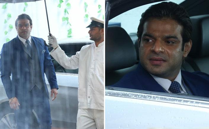 Karan Patel's Dhamakedaar Entry In Kasautii Zindagii Kay
