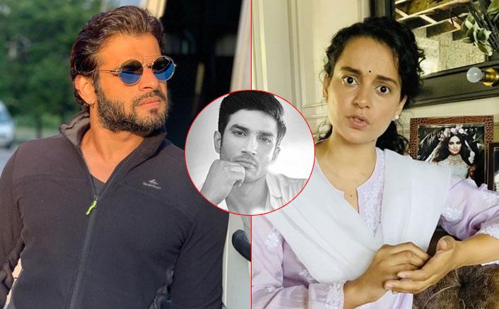 "Kasautii Zindagii Kay 2 Karan Patel Take A DIG At Kangana Ranaut: ""Why Didn't She Cast Sushant Singh Rajput?"""