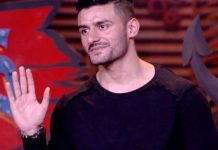 Kashmiri youngster on 'Roadies' wants to rid people in his state of 'stone-pelter' tag