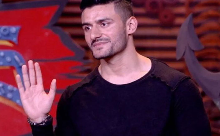 MTV Roadies Revolution: Kashmiri Youngster Saqib Khan Wants To Change The Image Of People From His State
