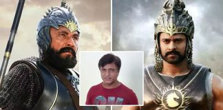 Katappa no less than a lead in 'Baahubali': voiceover artiste Samay Thakkar