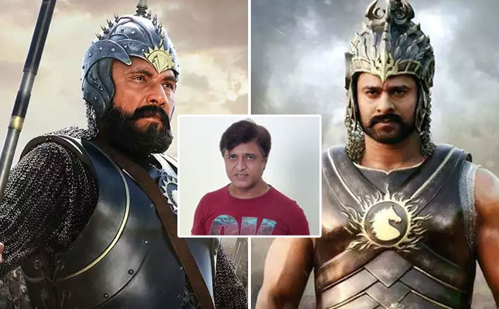 "'Katappa' Sathyaraj's Voice Artist On Dubbing For Baahubali Hindi: ""I Never Felt That I Have Played The Second Lead In The Film"""